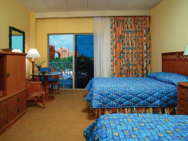 Paradise island rooms check out paradise island rooms for Terrace view room atlantis bahamas