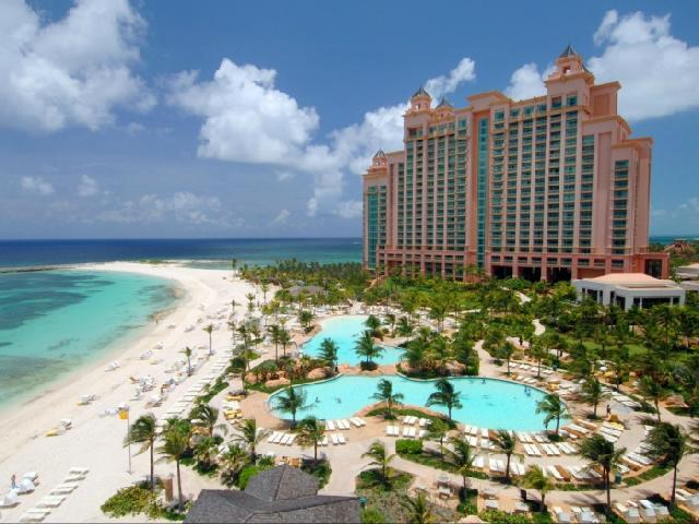 Atlantis Resort Bahamas All Inclusive Pictures To Pin On Pinterest