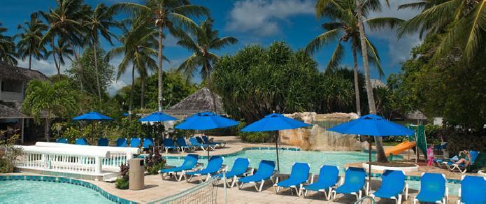 Almond Beach Village - Barbados W.I.