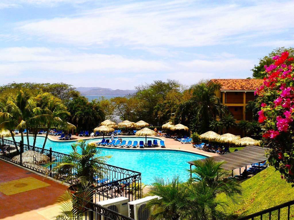 ... Allegro Papagayo - All Inclusive Resort - Costa Rica - Guanacaste