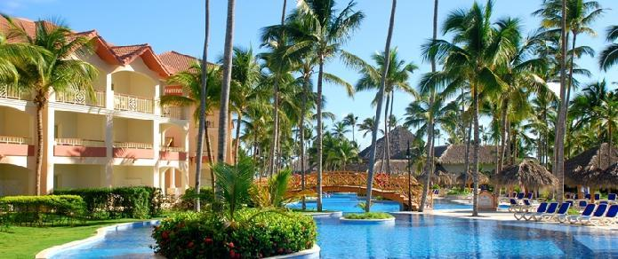 Majestic Colonial Punta Cana - Swimming Pools
