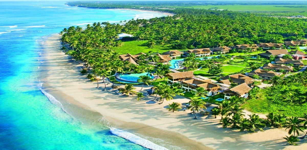 Punta Cana Dominican Republic  City new picture : Zoetry Agua Punta Cana Dominican Republic Punta Cana