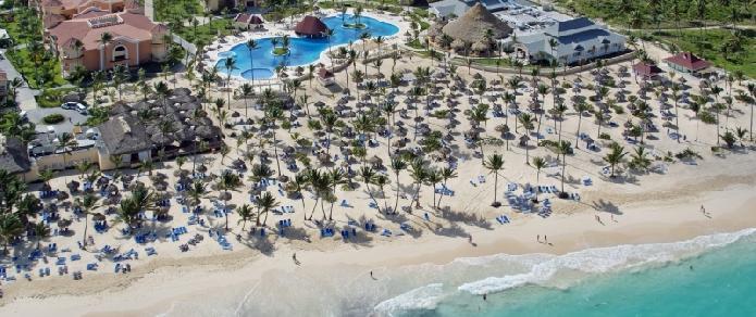 Gran Bahia Principe Ambar Santo Domingo Dominican Republic - Resort