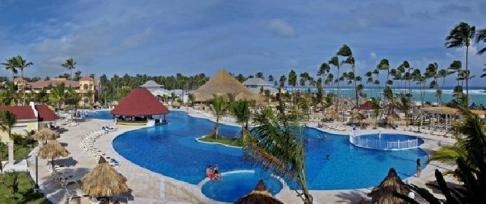 Gran Bahia Principe Ambar - Dominican Republic - Santa Domingo