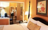 The Courtleigh Hotel & Suites Kingston Jamaica - One Bedroom Sui