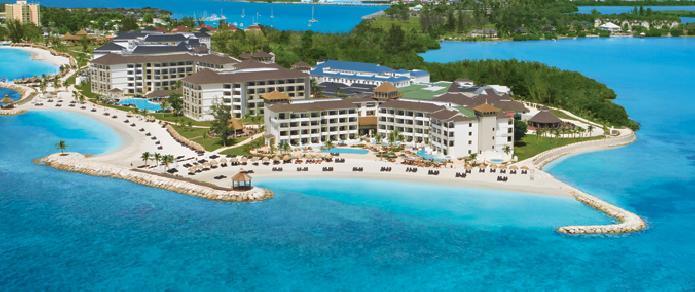 Secrets Wild Orchid Montego - Jamaica - Montego Bay