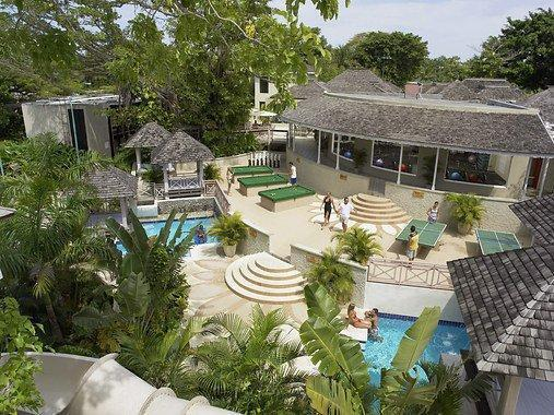 Hedonism Ii All Inclusive Resort Jamaica Negril