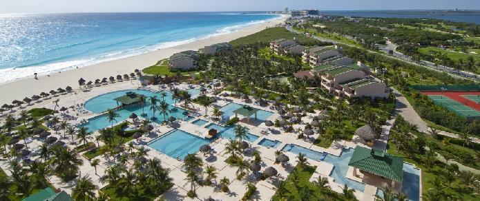 Iberostar Cancun Mexico - Resort