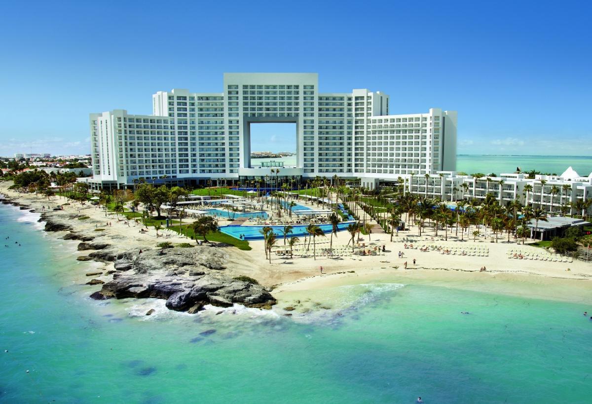 Riu Grand Palace Maspalomas Oasis Hotel