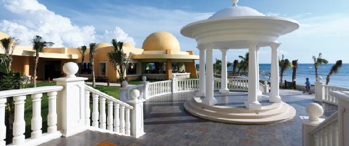 Barcelo Maya Palace Deluxe - Mexico - Riviera Maya