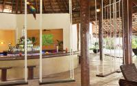 El Dorado Royale Riviera Maya Mexico -Bar Las Guacamayas