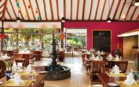 El Dorado Royale Riviera Maya Mexico - Rincon Mexicana Restauran