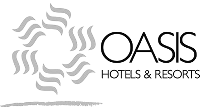Oasis Hotels and Resorts Logo