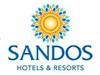 Sandos Resorts Logo