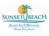 Sunset Resorts Logo