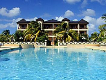 Paradise Cove Resort - Anguilla