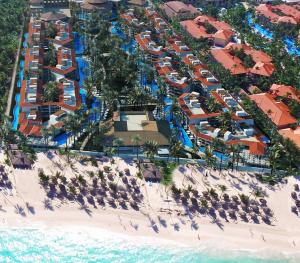 Majestic Mirage Punta Cana Dominican Republic - Resort