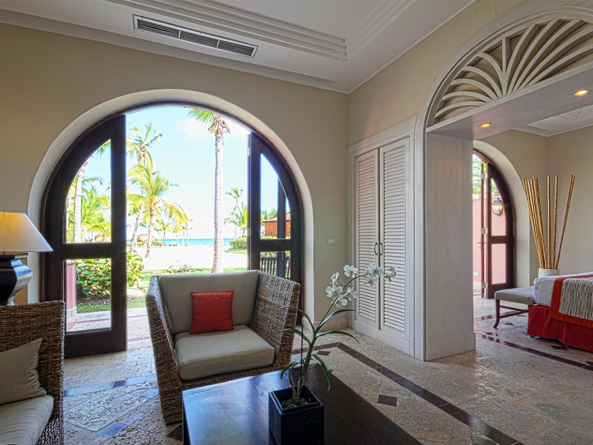 Sanctuary Cap Cana By AlSol Punta Cana Dominican Republic - Suite