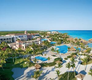 Sanctuary Cap Cana by AlSol Punta Cana Dominican Republic - Resort