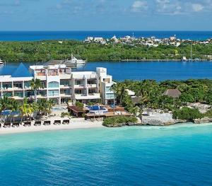 Zoetry Montego Bay Jamaica - Resort