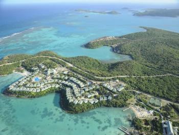 The Verandah Resort & Spa - Antigua