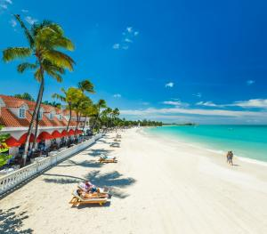Sandals Grande Antigua - Resort
