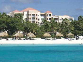 Divi Village Golf & Beach Resort - Aruba