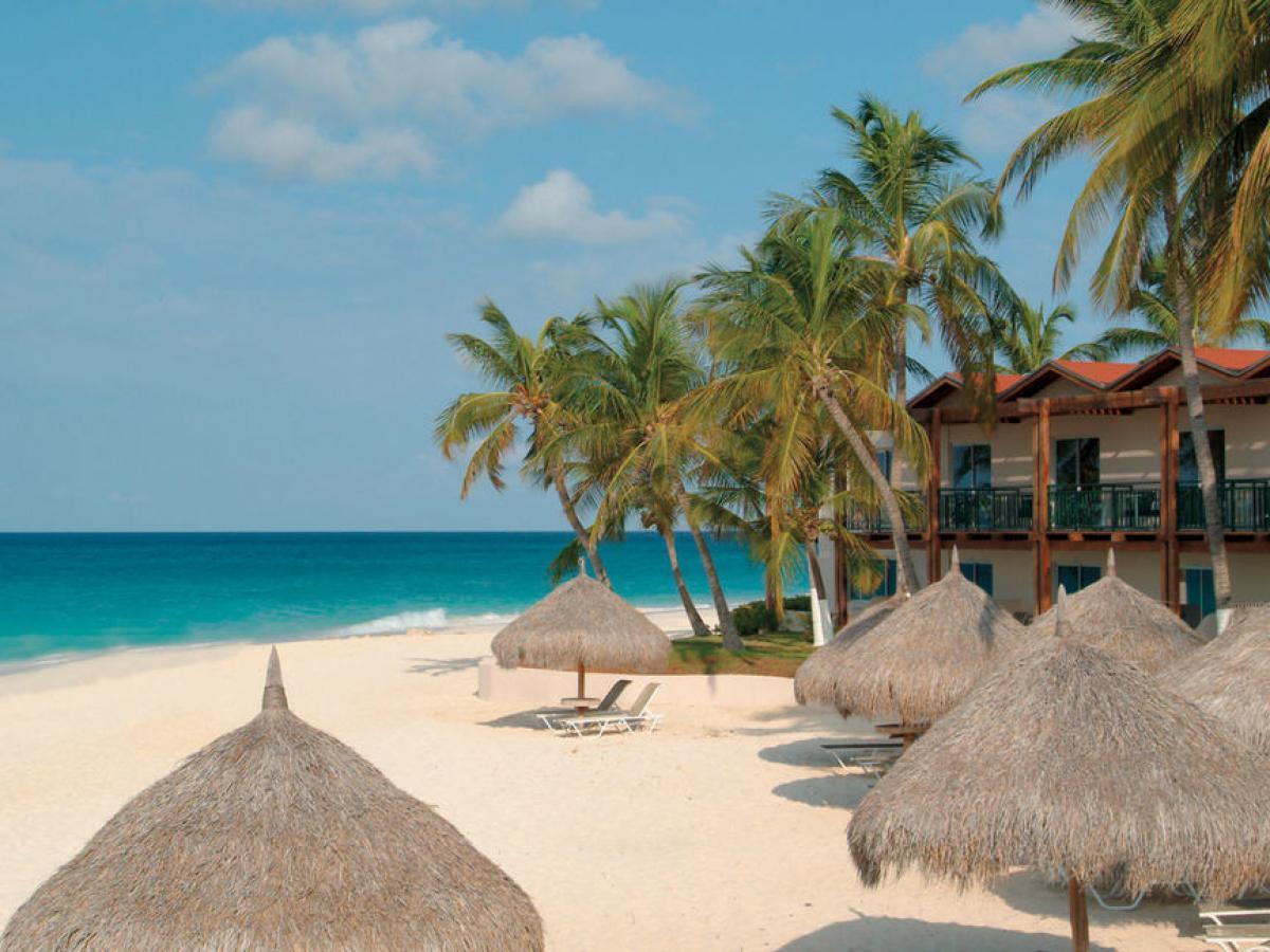 Divi village golf beach resort - Divi beach aruba ...
