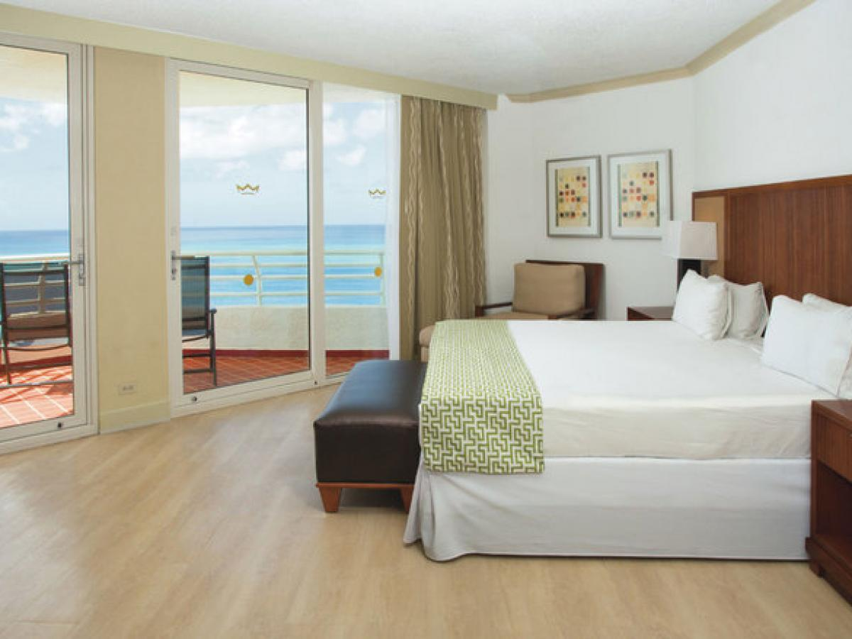 Stsvacations Hotel Riu Palace Antillas