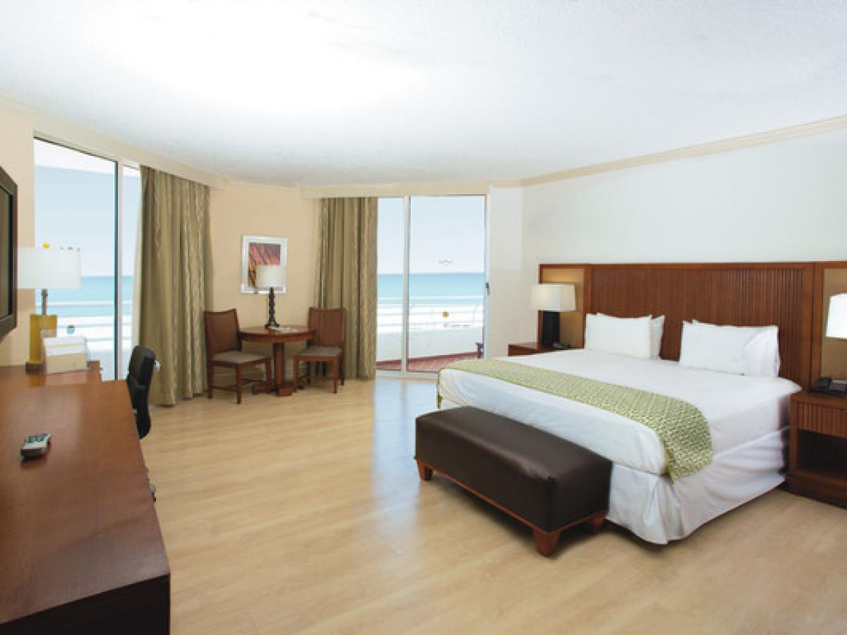 Hotel Riu Palace Antillas Allinclusiveresorts Com