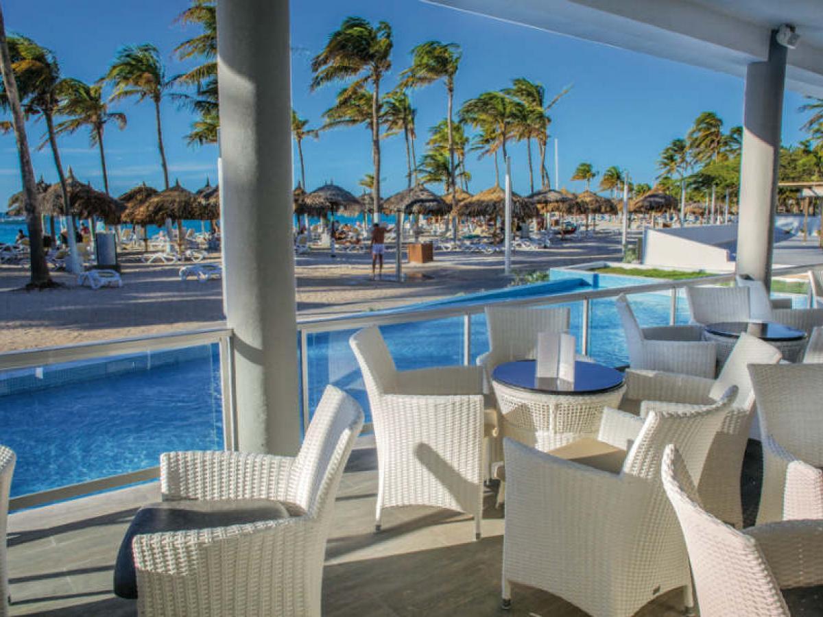 Riu Palace Antilla