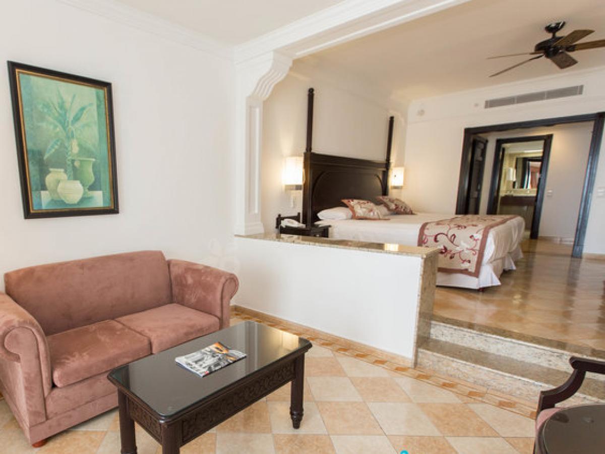 Riu Palace Aruba Allinclusiveresorts Com