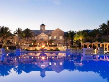 Sandals Emerald Bay, Great Exuma, Bahamas - Bahamas - Nassau