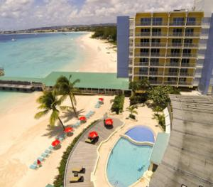Grand Barbados Beach Resort