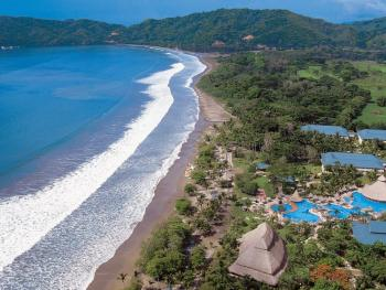 Barcelo Tambor Beach Guanacaste Costa Rica - Resort