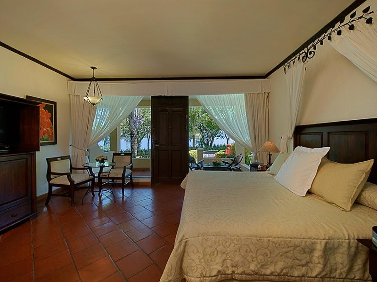 Occidental Papagayo Guanacaste Costa Rica - Prem Level Lux Bay View