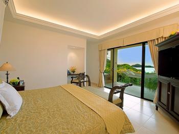 Occidental Grand Papagayo Guanacaste Costa Rica - Master Suite