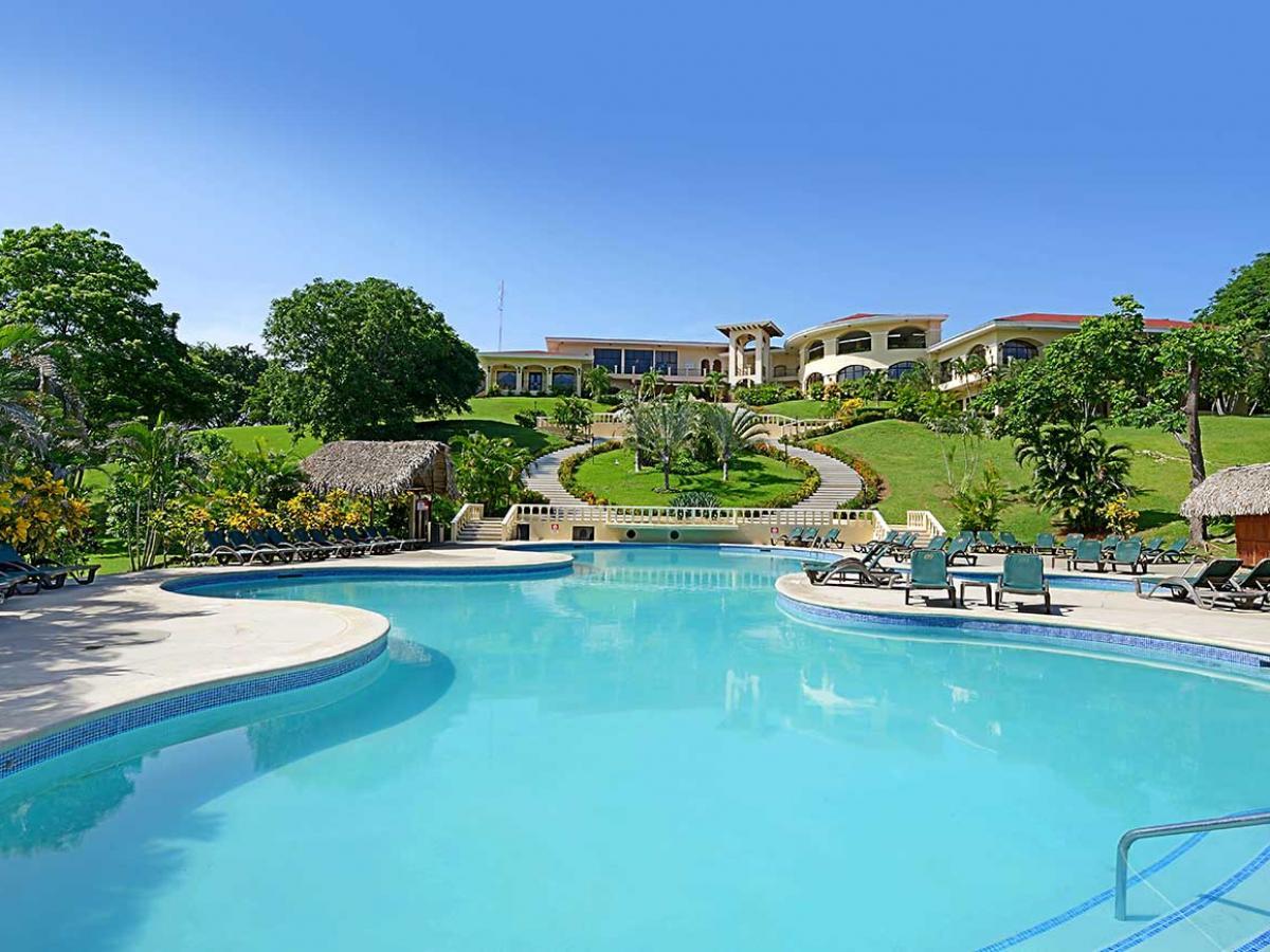 Occidental Papagayo Guanacaste Costa Rica - Pool
