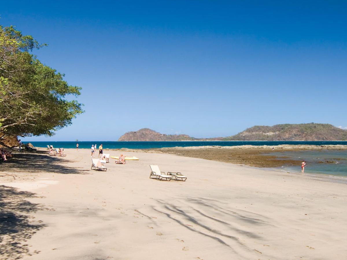Occidental Papagayo Guanacaste Costa Rica - Beach