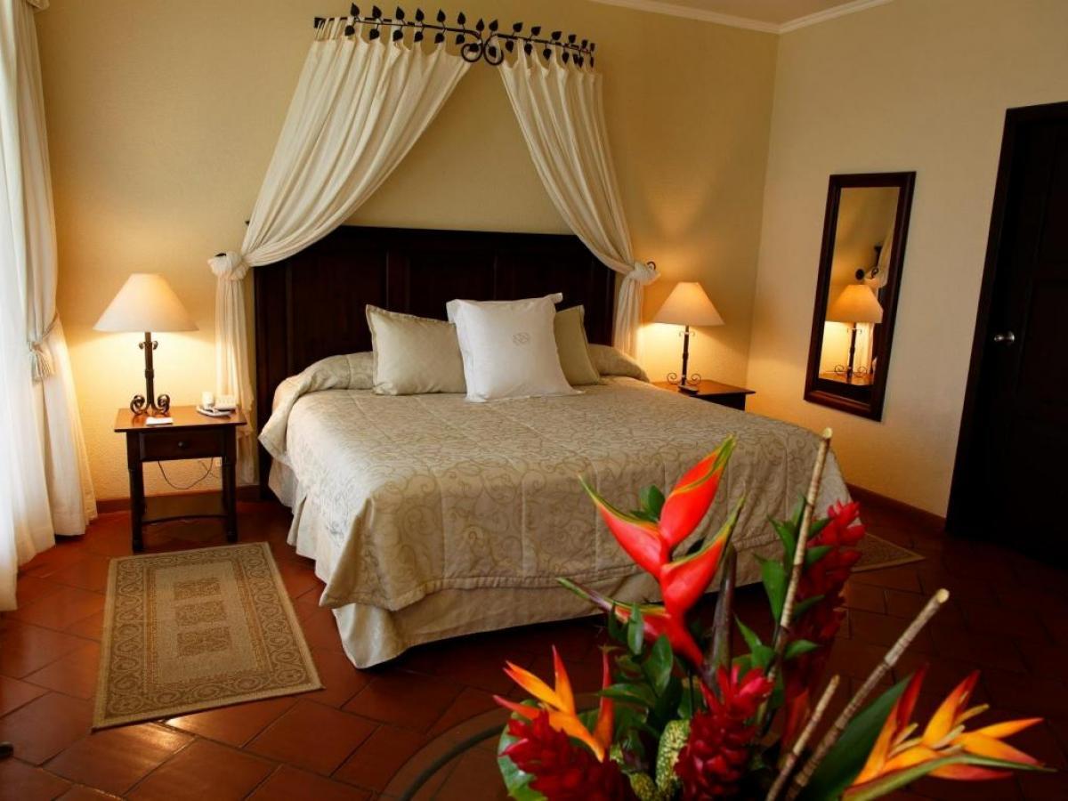 Occidental Papagayo Guanacaste Costa Rica - Concierge Deluxe