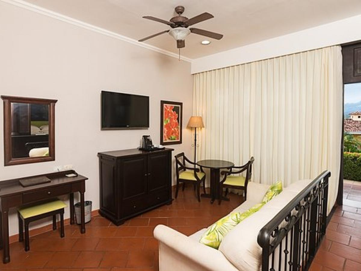 Occidental Papagayo Guanacaste Costa Rica - Junior Suite