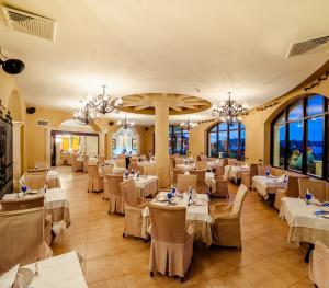 Occidental Papagayo Guanacaste - Restaurant
