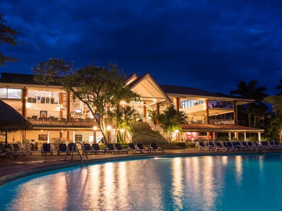 Occidental Tamarindo Allinclusiveresorts Com