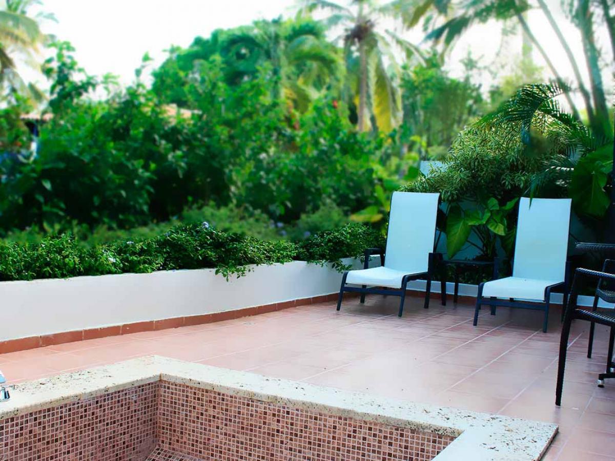 Catalonia Gran Dominicus La Romana - Privileged Honeymoon Suite