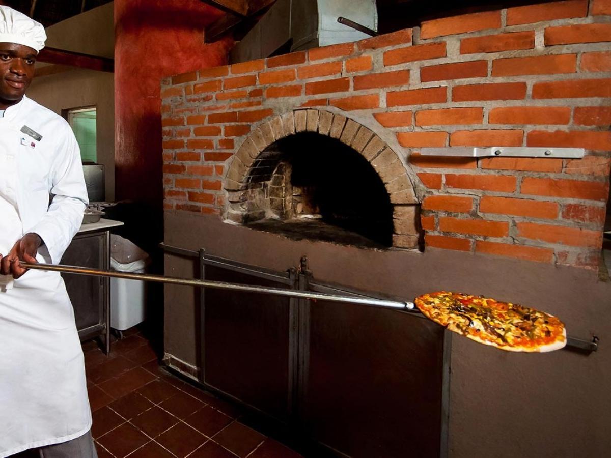 Catalonia Gran Dominicus La Romana - Pizzeria Sorrento