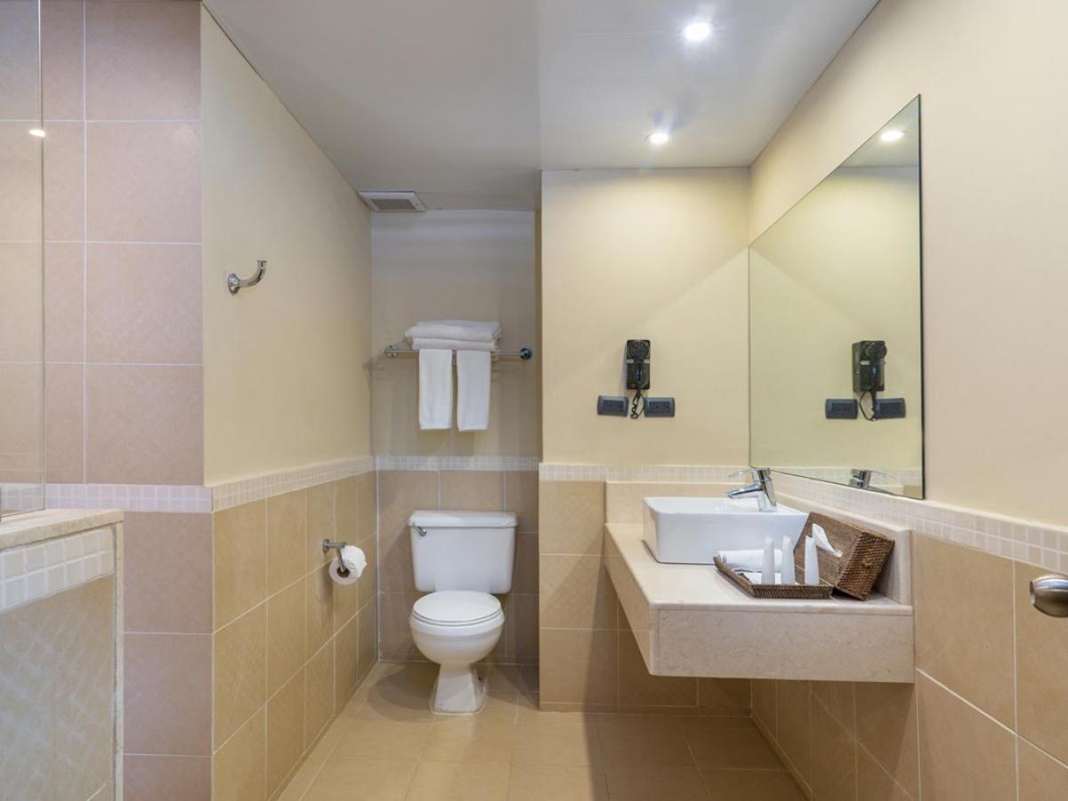 Catalonia Gran Dominicus La Romana - Comfort Room