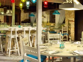 Catalonia Gran Dominicus La Romana - Yuca Restaurant