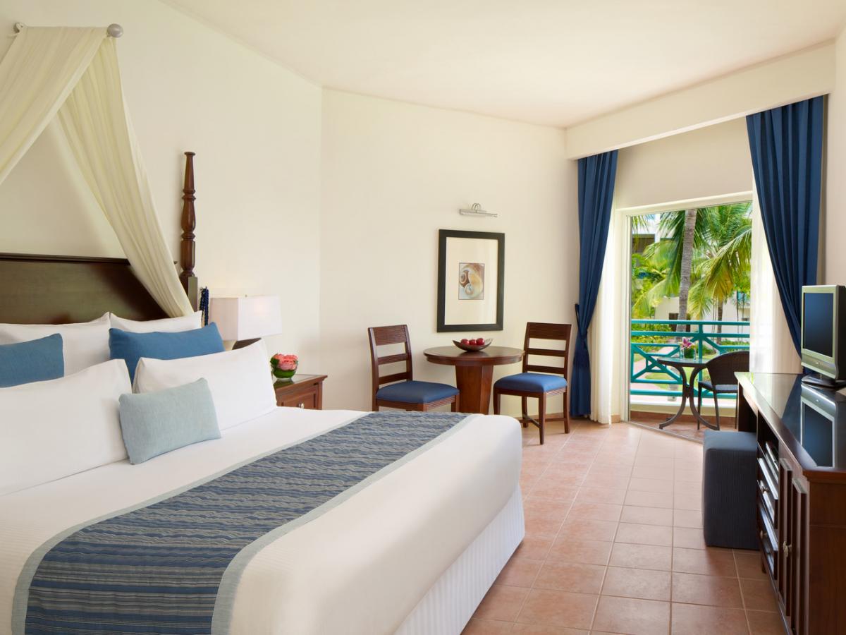 Hilton La Romana Family Resort Allinclusiveresorts Com