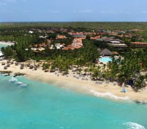Viva Wyndham Dominicus Palace La Romana Dominican Republic - Resort