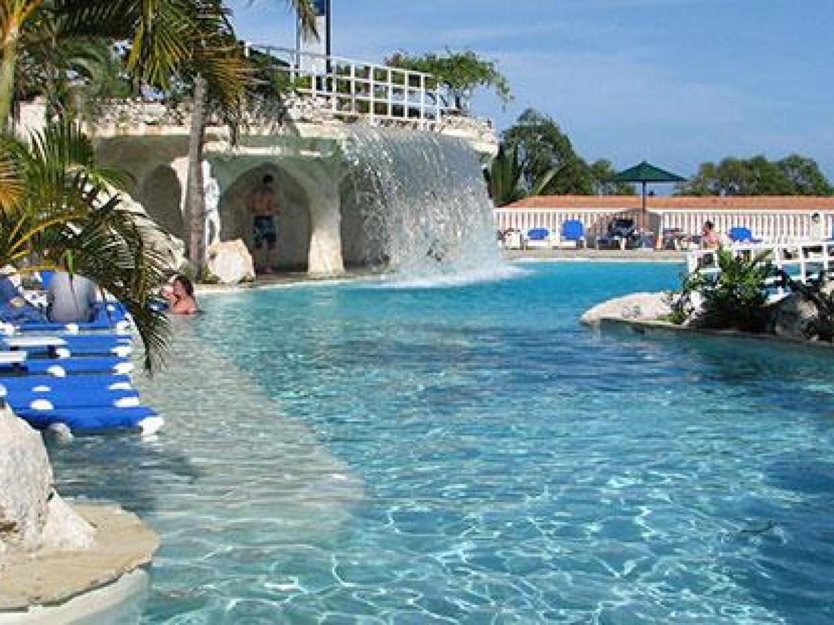 Cofresi Palm Beach Amp Spa Resort At Lifestyle Holidays